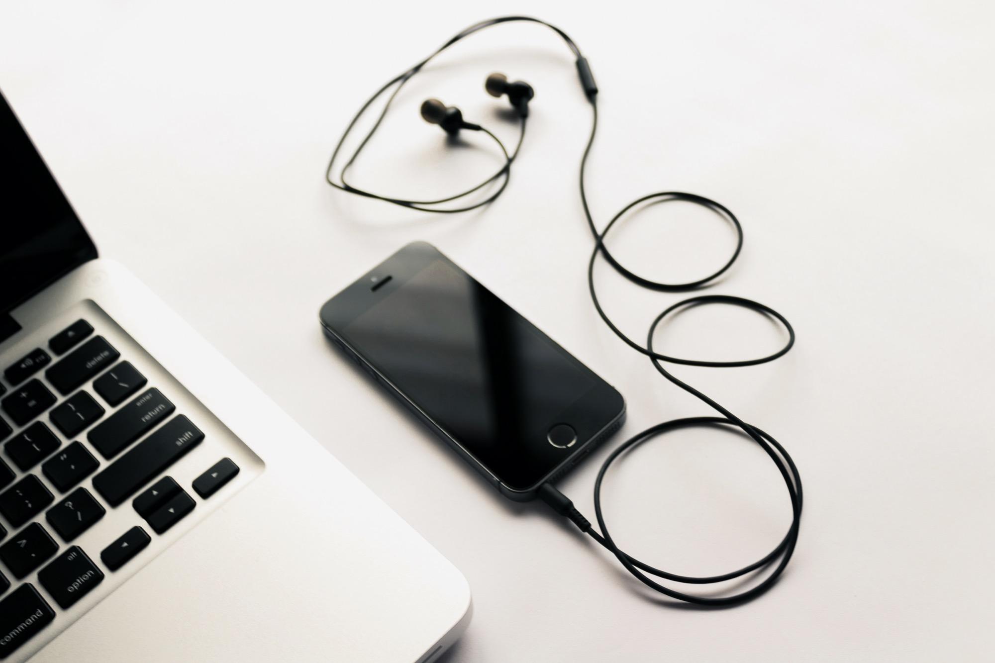 Musik, Spotify